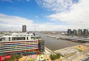 Astra Apartments - Docklands - Tourism Brisbane