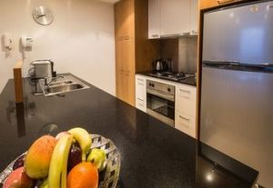 Accent Accommodation at Docklands Melbourne - Tourism Brisbane