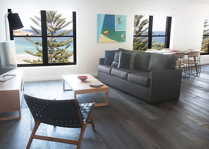 Bondi 38 Serviced Apartments - Tourism Brisbane