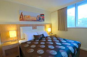 Park Squire Motor Inn and Serviced Apartments - Tourism Brisbane
