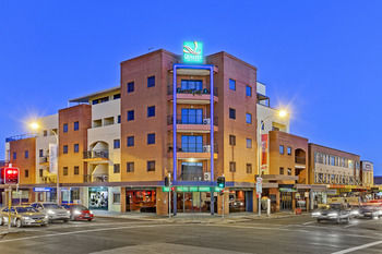 Quality Suites Boulevard On Beaumont - Tourism Brisbane