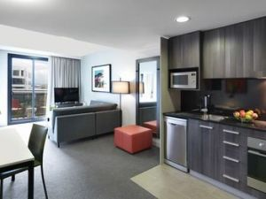 Adina Apartment Hotel Sydney Airport - Tourism Brisbane