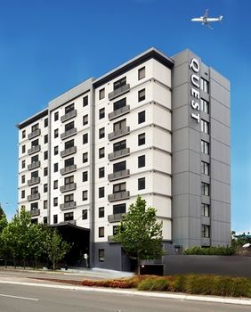 Quest Mascot Serviced Apartments - Tourism Brisbane