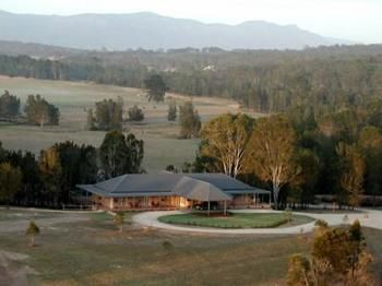 Hunter Valley Bed amp Breakfast - Tourism Brisbane