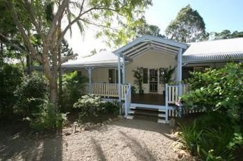 Noosa Country House - Tourism Brisbane