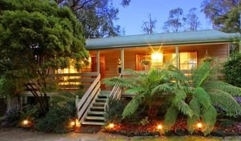 Glenview Retreat Luxury Bed amp Breakfast - Tourism Brisbane