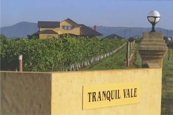 Tranquil Vale Vineyard amp Cottages - Tourism Brisbane