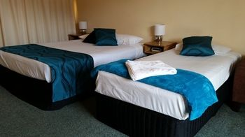 Motel in Nambour - Tourism Brisbane