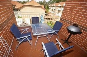 North Ryde 37 Cull Furnished Apartment - Tourism Brisbane