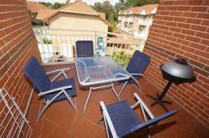 North Ryde 64 Cull Furnished Apartment - Tourism Brisbane