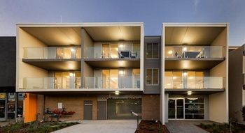 Hamilton Executive Apartments - Tourism Brisbane