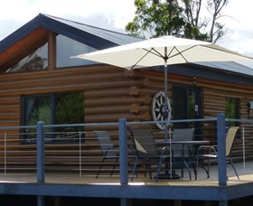 Windermere Cabins - Tourism Brisbane
