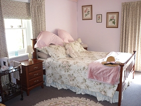 Old Colony Inn Bed and Breakfast  Accommodation - Tourism Brisbane