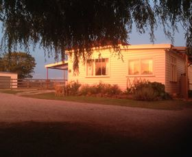 Fairview Bed and Breakfast Cottage - Tourism Brisbane