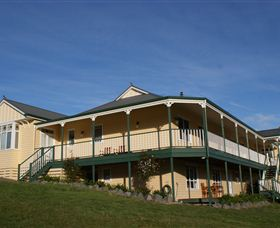 Eloura Luxury Self-Contained Bed  Breakfast Accommodation - Tourism Brisbane