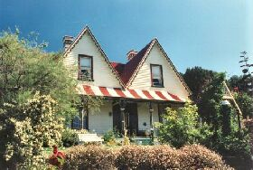 Westella Colonial Bed and Breakfast - Tourism Brisbane