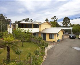 NorthEast Restawhile Bed and Breakfast - Tourism Brisbane