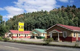 Mountain View Motel Queenstown - Tourism Brisbane