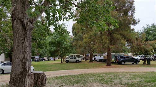 Valley View Caravan Park - Tourism Brisbane