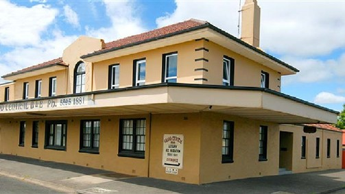 Grand Central Accommodation BB Cobden - Tourism Brisbane