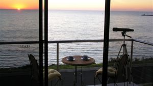 Clifftop Accommodation Portland Victoria - Tourism Brisbane