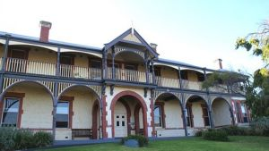 Oceanic Sorrento - Whitehall Guesthouse - Tourism Brisbane