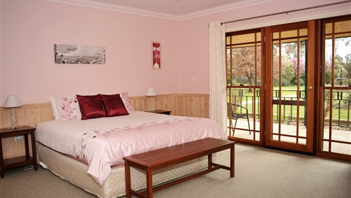 Stableford House Bed  Breakfast - Tourism Brisbane