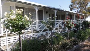Burrabliss Bed and Breakfast - Tourism Brisbane