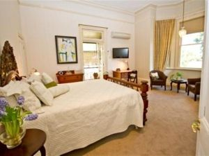 Brisbane Milton Bed and Breakfast - Tourism Brisbane