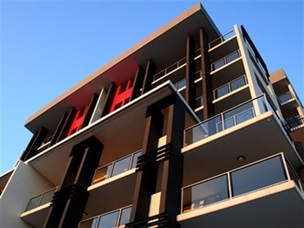 The Chermside Apartments - Tourism Brisbane