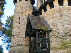 The Castle Keep BB at Thorngrove - Tourism Brisbane