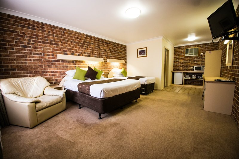 A-Line Motel - Tourism Brisbane