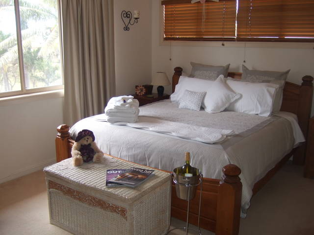 Ayr Bed and Breakfast on McIntyre - Tourism Brisbane