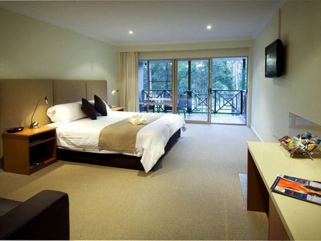 Bonville Golf Resort - Tourism Brisbane