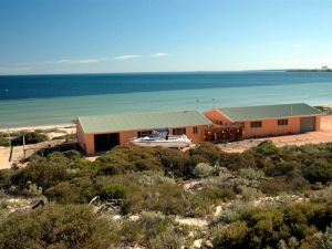 Ceduna Shelly Beach Caravan Park - Tourism Brisbane