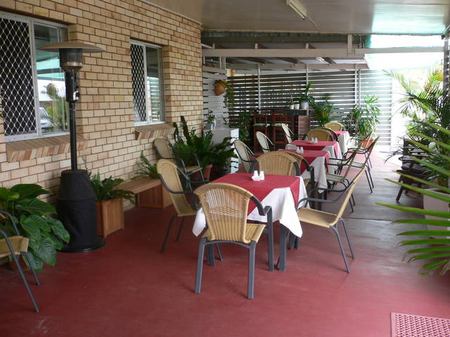 Chinchilla Motel - Tourism Brisbane