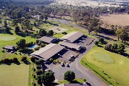 Club Inn Resort West Wyalong - Tourism Brisbane