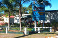 Diamond Waters Caravan Park - Tourism Brisbane