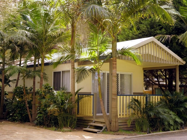 Discovery Holiday Parks - Gerroa - Tourism Brisbane