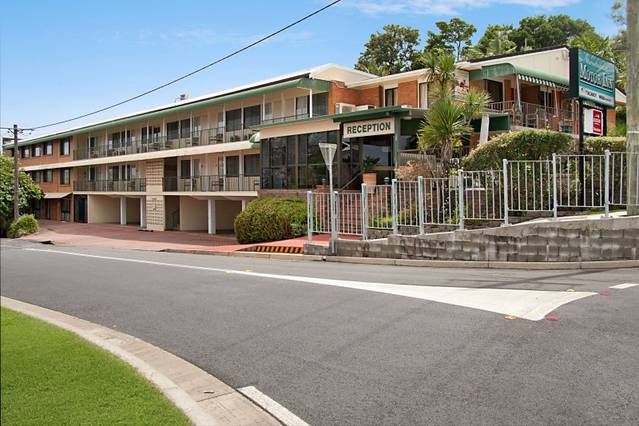 Econo Lodge Murwillumbah - Tourism Brisbane