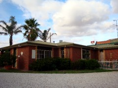 Foundry Palms Motel - Tourism Brisbane