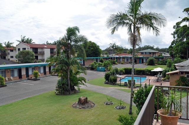Haven Waters Motel and Apartments - Tourism Brisbane