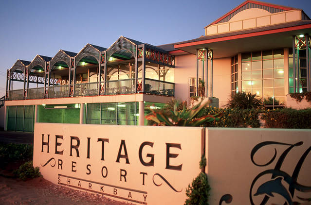 Heritage Resort - Tourism Brisbane