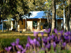 Kendenup Lodge and Cottages - Tourism Brisbane