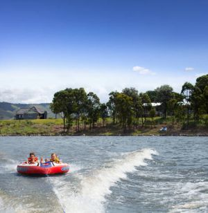 Lake Somerset Holiday Park - Tourism Brisbane