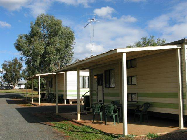Lake View Caravan Park - Tourism Brisbane