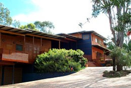 Leatherwood Lodge - Tourism Brisbane