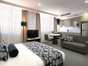 Meriton Serviced Apartments - North Ryde - Tourism Brisbane