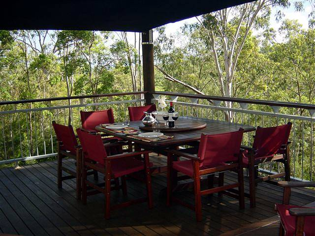 Mia Mia Bed and Breakfast - Tourism Brisbane