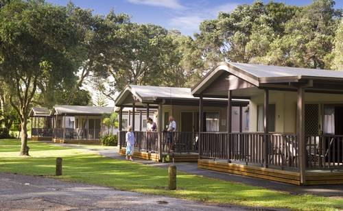 North Coast Holiday Parks Beachfront - Tourism Brisbane